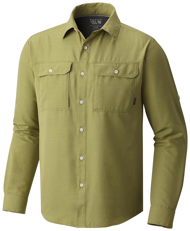 Mountain Hardwear Mens Canyon/¿ L//S Shirt