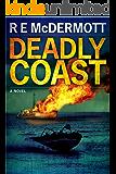 Deadly Coast (A Tom Dugan Thriller Book 2) (English Edition)