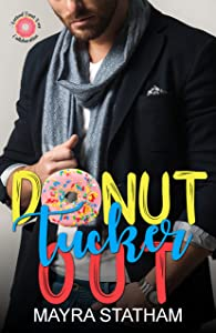 Donut Tucker Out (Beech Grove Book 2)