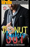 Donut Tucker Out (Beech Grove Book 2)