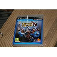 Sony Medieval Moves Ps3 Playstation 3 Oyun Sifir