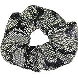 Haargummi Schlangen Muster