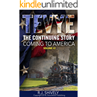 Tevye: The Continuing Story: Coming To America: Volume: 2