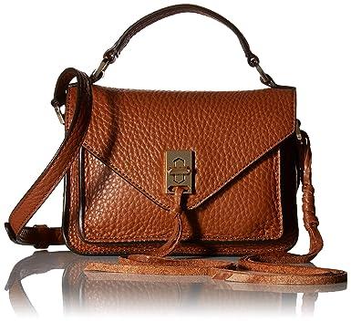 Cheap Sale Big Discount Rebecca Minkoff Mini darren messenger bag Buy Cheap High Quality Geniue Stockist Cheap Price KjRgmfsU