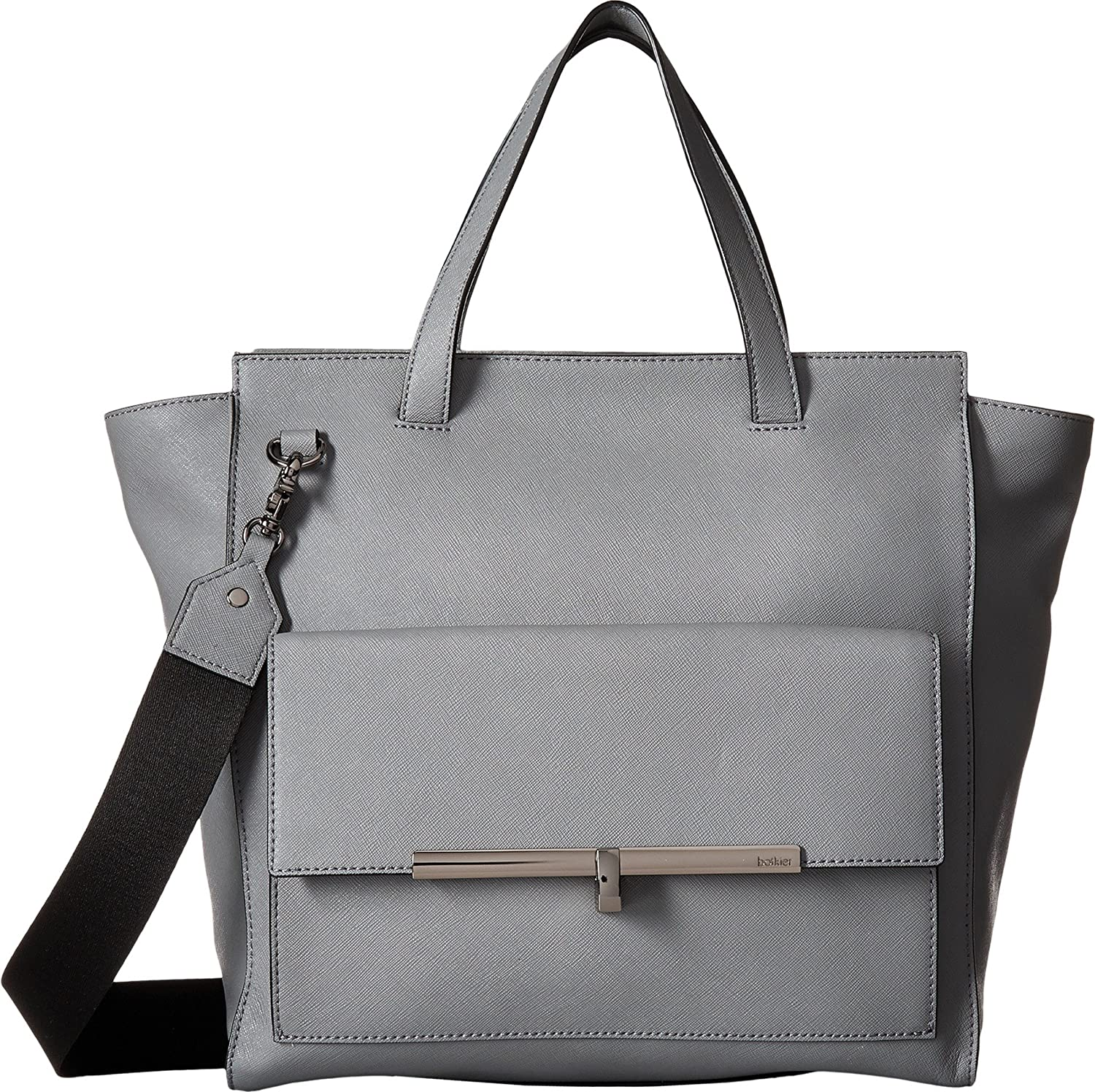 08c261b68f33 Botkier womens jagger tote slate one size shoes jpg 1500x1496 Botkier tote