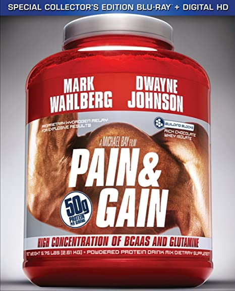 pain and gain subtitles
