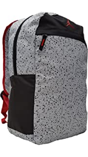 Nike Jordan Jumpman Youth Backpack (One Size, Wolf Grey)