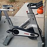 Star Trac Spinner Pro Indoor Cycle Bike Exercise