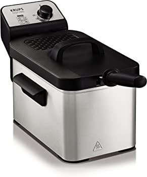 Krups KJ33 Small Deep Fryer