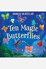 Ten Magic Butterflies Kindle Edition