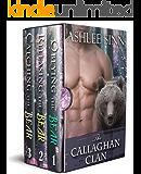 The Callaghan Clan Box Set: BBW Paranormal Bear Shifter Romance