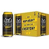 アメリカ クラフトビール業界のカリスマ ブリュワリー ストーン ゴートゥー IPA 473ml x 12本