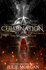Culmination (Chronicles of the Fallen Book 4) Kindle Edition
