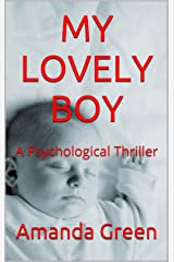 MY LOVELY BOY: A Psychological Thriller Kindle Edition