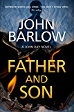 Father and Son (John Ray / LS9 crime thrillers Book 2)