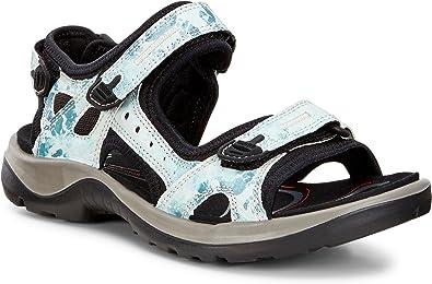 ECCO Womens Yucatan Sandal Multisport Outdoor Sandal