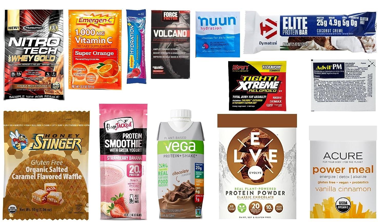 FREE Nutrition & Welln...