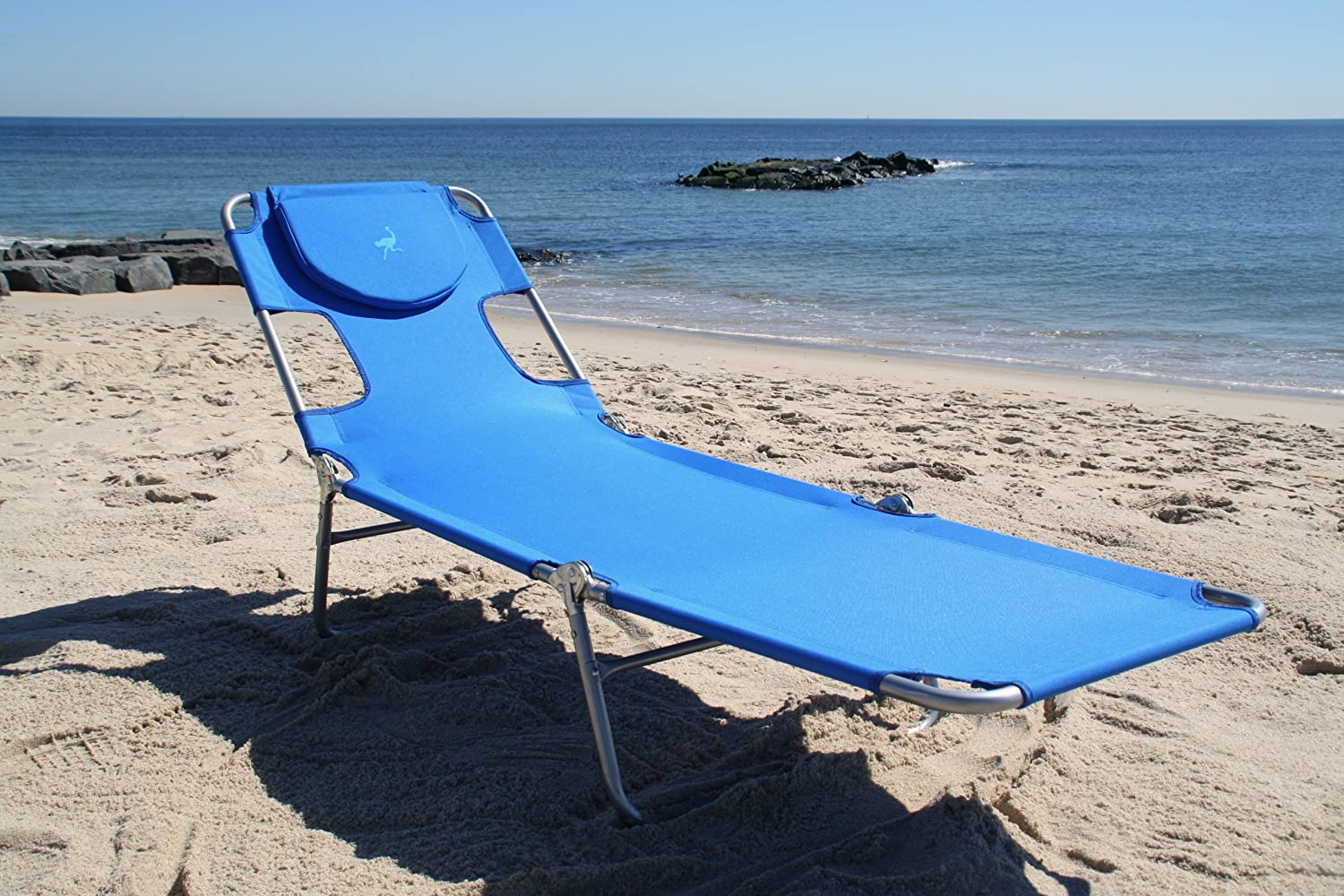 Folding outdoor lounge chair - Folding Outdoor Lounge Chair 23