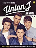 Union J Official Annual 2014