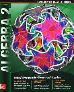 Algebra 2, Student Edition (MERRILL ALGEBRA 2): McGraw-Hill
