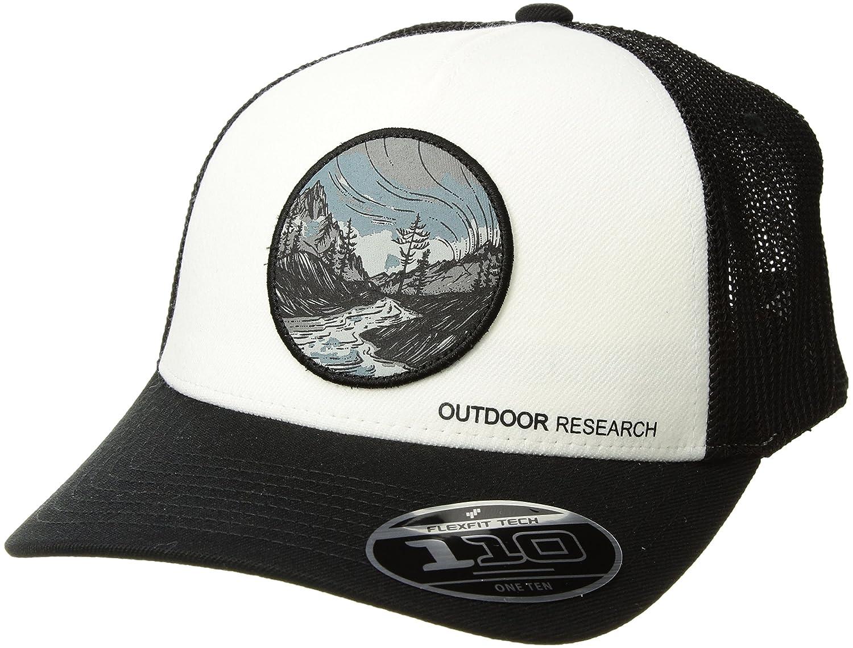 Amazon.com  Outdoor Research Alpenglow Trucker Cap 1c4579de51b3