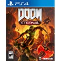 Doom Eternal Standard Edition for PS4 or Xbox One