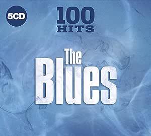 100 Hits Blues