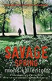 Savage Spring: Malin Fors 4 (Malin Fors series)