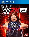 WWE 2K19 (PS4)