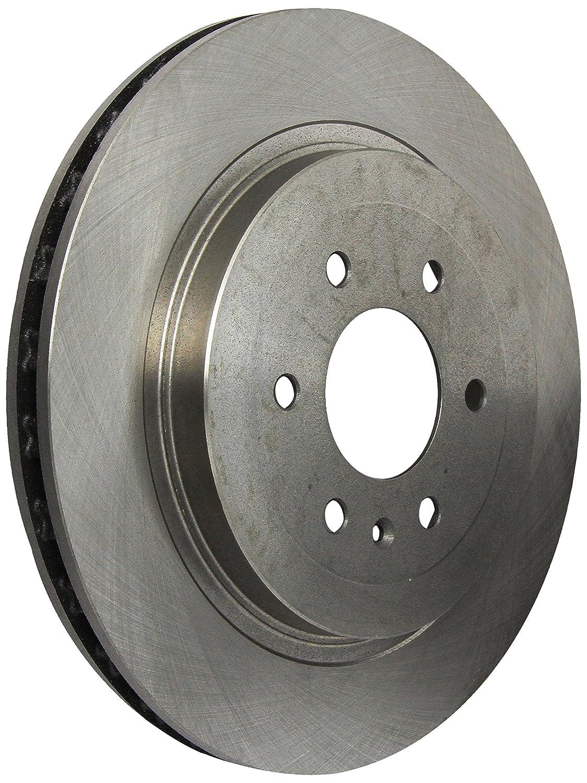 Centric Parts 121.62083 C-Tek Standard Brake Rotor