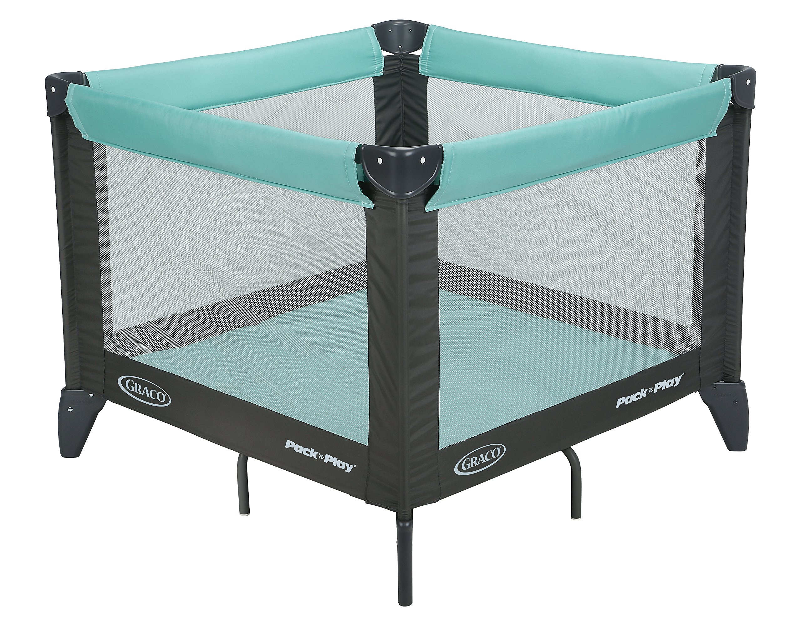 Amazon Com Graco Pack N Play Totbloc Portable Playard With Carry