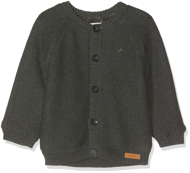 Noppies U Cardigan Knit LS Dani Chaqueta Punto para Beb/és