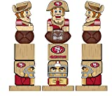 Evergreen Enterprises NFL San Francisco 49ers
