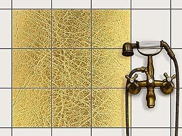 Creatisto bagno cucina piastrelle pellicola adesivo piastrelle