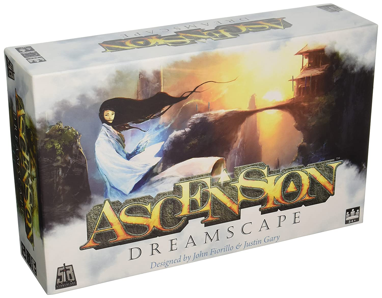 Ascension: Dreamscape - The ninth set in the Ascension f