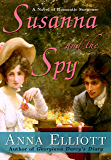 Susanna and the Spy (English Edition)