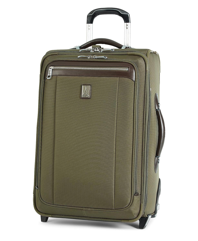 Travelpro Platinum Magna 2 22 Inch Express Rollaboard Suiter