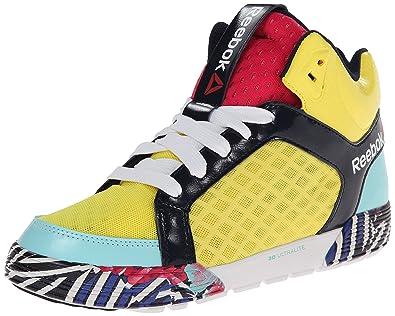a27617516d24b4 Reebok Women s Dance Urtempo Mid 2.0 Training Shoe