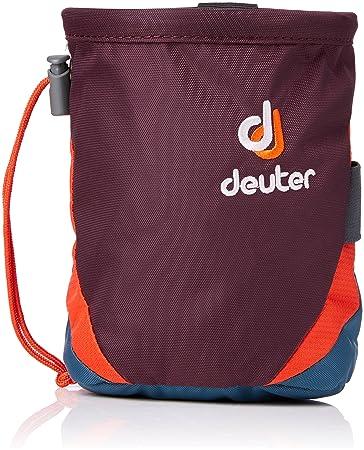 Amazon.com: Deuter Gravity - Bolsa de tiza I: Sports & Outdoors