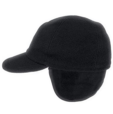 Markenlos - Gorra de béisbol - para hombre negro X-Large: Amazon ...