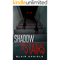 Shadow on the Stairs: Urban Mysteries and Horror Stories (Haunted Library)