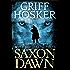 Saxon Dawn (Wolf Brethren Book 1)