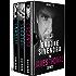 The James Thomas Series: Books 1-3 (The James Thomas Box Set)