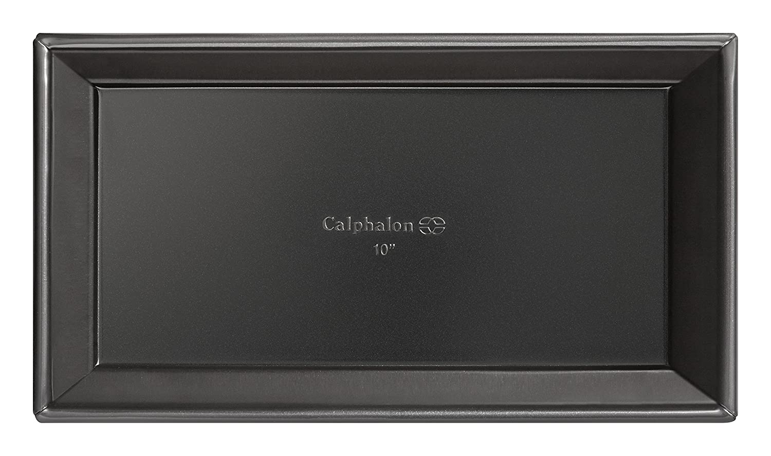 Loaf Pan Calphalon Signature Nonstick Bakeware 5-in x 10-in 2000609