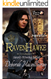 RavenHawke (Dragons of Challon Book 2)