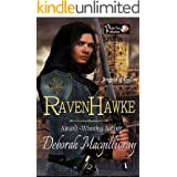 RavenHawke (Dragons of Challon Book 2)