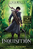 The Inquisition: 4 Free Chapters: Summoner Book 2 (The Summoner Trilogy)