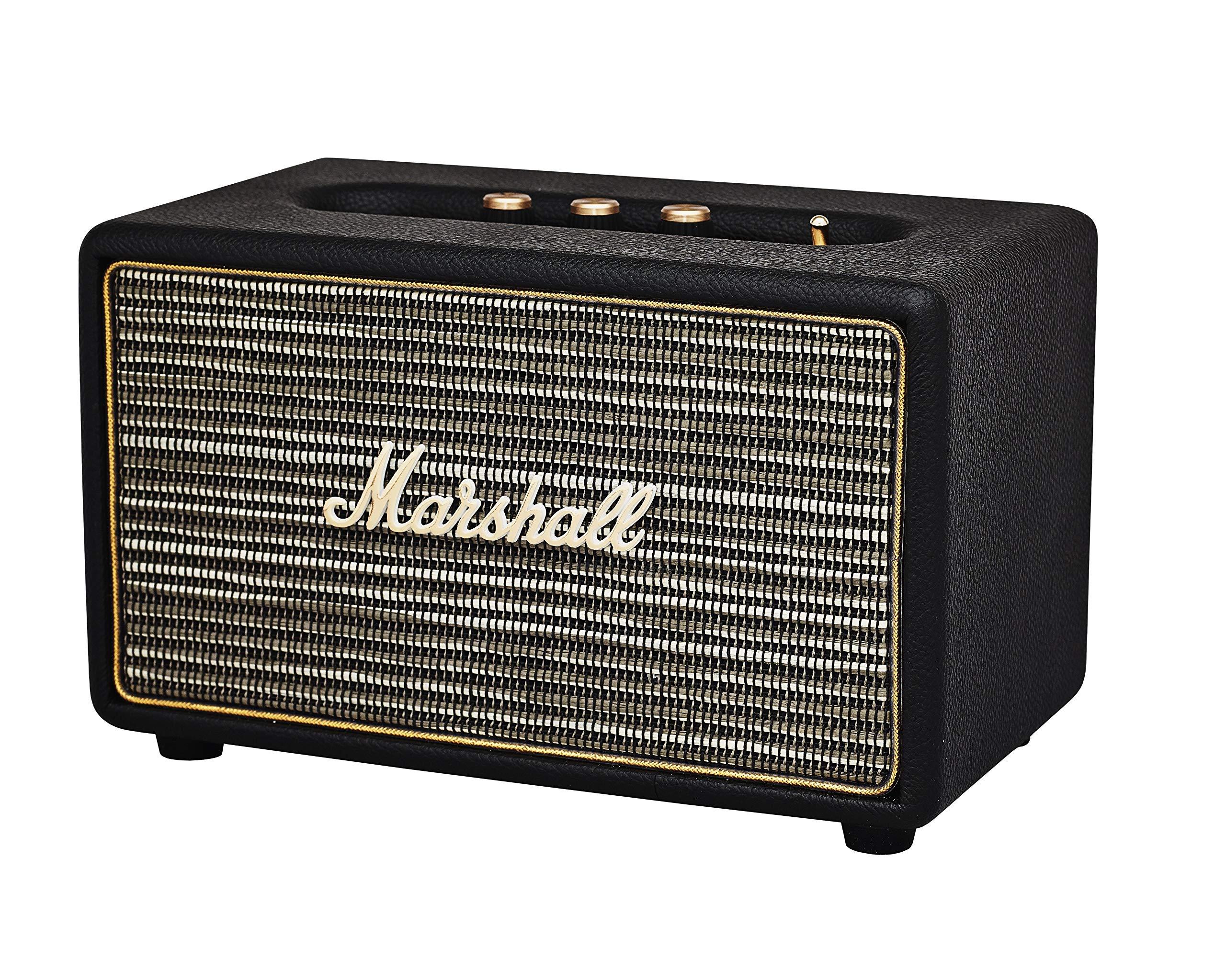Marshall 04091802 Acton Wireless Bluetooth Speaker Black by Marshall (Image #5)
