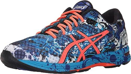 Asics Hombres Gel-Noosa Tri 11-T626N Bajos & Medios Cordon Zapatos para Correr, Talla: Asics: Amazon.es: Zapatos y complementos