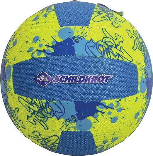Schildkröt Funsports balón Premium de Voleibol de Playa, Malla con ...